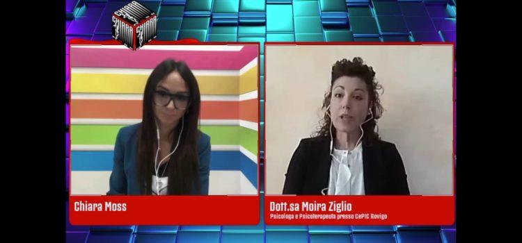 Covid: intervista alla dottoressa Moira Ziglio